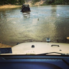 Photo taken at Rausch Creek Off Road Park by Brett W. on 6/12/2013