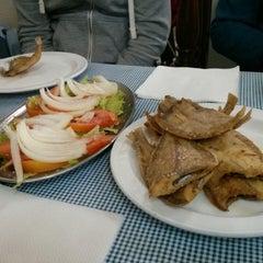 Photo taken at El Turista by Luis G. on 1/10/2014