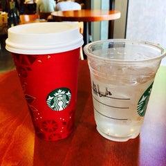 Photo taken at Starbucks by Alberto M. on 11/1/2013