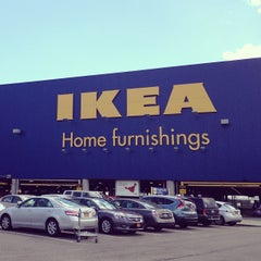 Photo taken at IKEA by Edwin M. on 8/4/2013