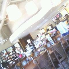 Photo taken at Starbucks by Sylvester V. on 5/4/2014