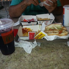 Photo taken at McDonald's by Kell C. on 7/13/2013