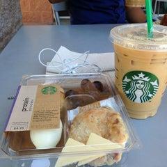 Photo taken at Starbucks by Michelle M. on 5/25/2013