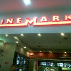 Photo taken at Cinemark by Marlon C. on 6/25/2013