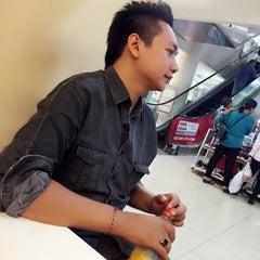 Photo taken at Mataram Mall by ♔Putri♔ A. on 4/25/2015