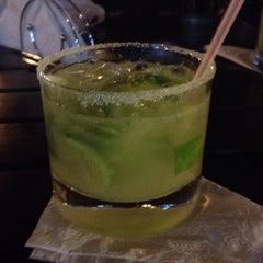 Photo taken at Bambu Resto Bar by Rebecca J. on 7/15/2013