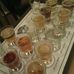 Photo taken at Sierra Nevada Brewing Co. by Jake W. on 11/5/2011
