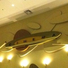 Photo taken at Landmark Century Centre Cinema by Stacey L. on 3/3/2012