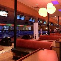 Photo taken at Bowlmor San Jose by Carmelita G. on 11/10/2012