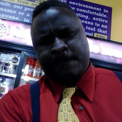 Photo taken at Planet Fitness by Kwame O. on 9/16/2013