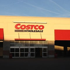 Photo taken at Costco by Phil W. on 11/25/2012
