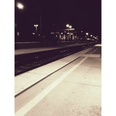Photo taken at Metrolink Glendale Station by Kevin R. on 12/14/2013