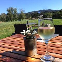 Photo taken at Hyatt Regency Monterey Hotel & Spa On Del Monte Golf Course by Tommy E. on 5/28/2013