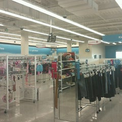 Photo taken at Ross Dress for Less by I C. on 1/1/2014