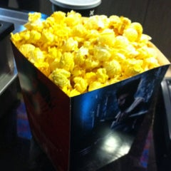 Photo taken at Cinemex by Alejandro T. on 7/21/2013