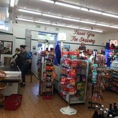 Photo taken at Bob's Market by Jon S. on 5/26/2015