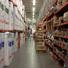 Photo taken at The Home Depot by Jon S. on 7/6/2013