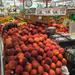 Photo taken at Bob's Market by Jon S. on 8/18/2015