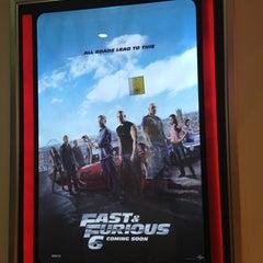 Photo taken at City Cinema, MGM by Zo Z. on 5/25/2013