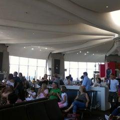 Photo taken at Terminal A by Julian M. on 8/17/2013