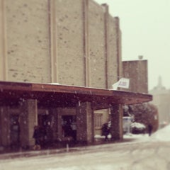 Photo taken at Alumni Hall by Daniel O. on 2/1/2014