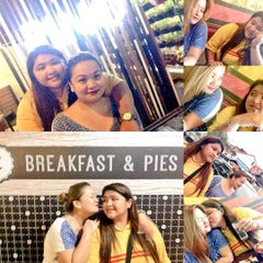 Photo taken at Maginhawa Street by Micha F. on 7/6/2015