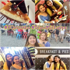 Photo taken at Maginhawa Street by Micha F. on 7/4/2015