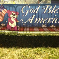 Photo taken at Sonoma County Fairgrounds by Ben W. on 8/8/2013