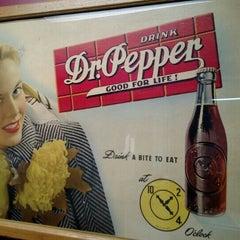 Photo taken at Dr Pepper Bottling Co by Tom K. on 12/10/2015
