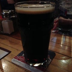 Photo taken at Milwaukee Ale House by Chris T. on 11/27/2012