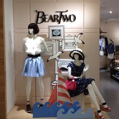 Photo taken at 中友百貨公司 Chung Yo Department Store by 宇辰 鄭. on 6/7/2015