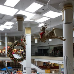 Photo taken at Irving Mall by Kimberly P. on 12/11/2013