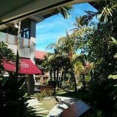 Photo taken at Bali Dynasty Resort by Shriya R. on 4/30/2015