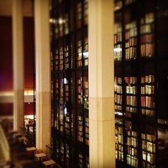 Photo taken at British Library by Chris A. on 12/4/2012