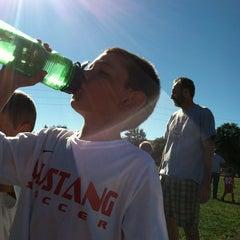 Photo taken at Greenbrook Elementary School by Helene K. on 10/28/2012