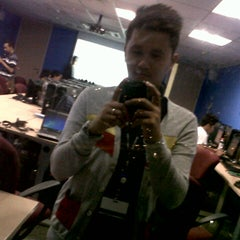 Photo taken at Convergys by Kenneth F. on 8/14/2013