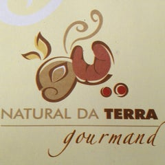 Photo taken at Natural da Terra by Alberto J S M. on 10/7/2012