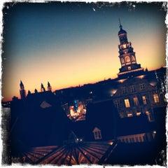 Photo taken at Gemeente Maastricht by Erik M. on 11/14/2012