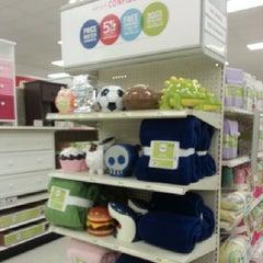 Photo taken at Target by Tanya G. on 9/12/2013