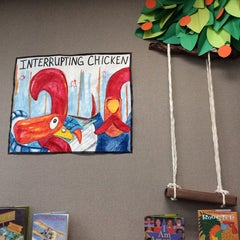 Photo taken at Yorba Linda Public Library by Marie S. on 2/19/2014