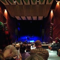 Photo taken at Berklee Performance Center by Paul on 4/14/2013