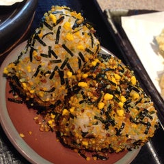 Photo taken at Ichiban Boshi by Tuilipcia Fiona G. on 12/26/2014