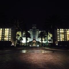 Photo taken at Hammock Beach Resort by Stephanie R. on 3/1/2015