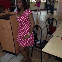 Photo taken at Diamond Mall by Clara elsa S. on 7/20/2014