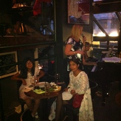 Photo taken at The Archduke by Live Restaurant L. on 8/30/2014