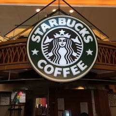 Photo taken at Starbucks by Axel R. on 8/9/2014