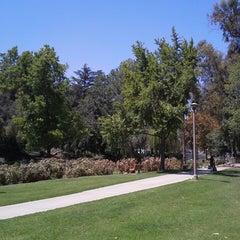 Photo taken at Eisenhower Park by Natalie I. R. on 5/12/2013