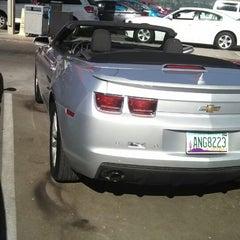 Photo taken at Avis Car Rental by Howie D. on 1/13/2014