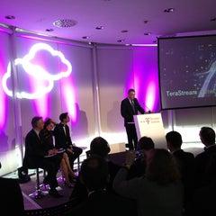 Photo taken at Hrvatski Telekom by Dragan P. on 3/12/2013