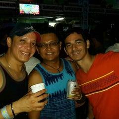 Photo taken at PH Feria de Azuero by E. Robe on 4/26/2015